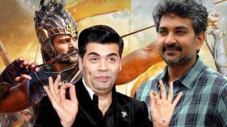 प्रभास, राजामौली और करण जौहर फिर होंगे एक साथ, मिलकर बनाएंगे बाहुबली से भी बड़ी फिल्म!