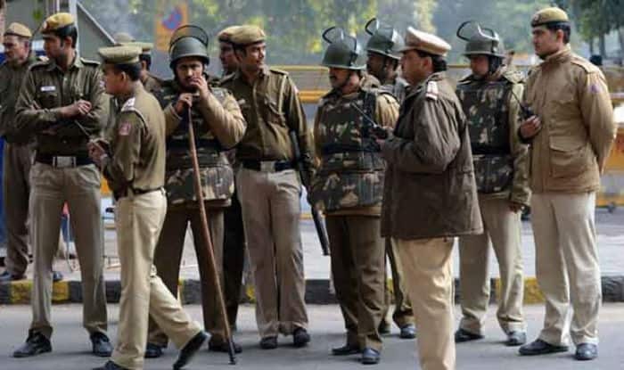 Image result for up police