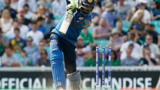 विराट और रोहित के बाद 2017 में 1000 रन पूरे करने वाले तीसरे बल्लेबाज बने थरंगा