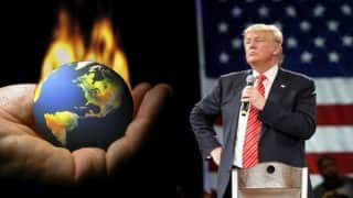 Donald Trump's withdrawal from Paris Climate Accord condemned by leaders! Elon Musk quits US Advisory Council, Mark Zuckerberg slams decision!
