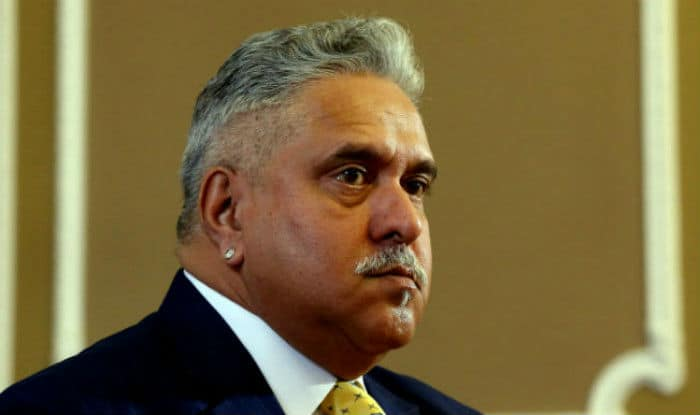 Vijay Mallya drops in at Virat's dinner, Team India hotfoots it home