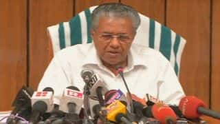 Kerala liquor policy: 3 star and above hotels to get liquor licence; CM Vijayan promises to protect