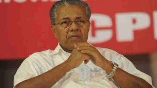 योग करते समय धर्मनिरपेक्ष रहें: केरल के मुख्यमंत्री