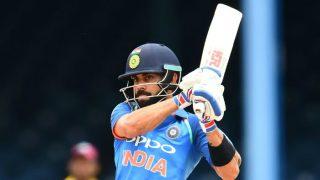 कोहली ने पहले वनडे की जीत को बताया 'स्पेशल', कहा- आखिरी टेस्ट की विजयी लय बरकरार रखना चाहते थे