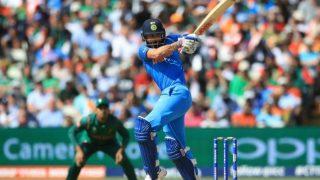 Champions Trophy 2017: Sachin Tendulkar leads congratulatory messages as India storm into final