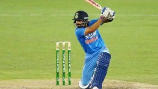 India vs Sri Lanka One-off T20I Highlights: India Win by 7 Wickets to End Tour 9-0