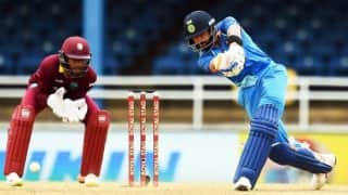 India vs West Indies 5th ODI, Highlights: IND Win by 8 Wickets