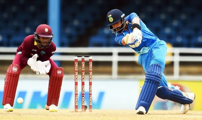 India Vs West Indies Live Streaming Watch Ind Vs Wi 3rd Odi
