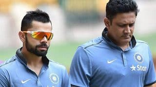 Anil Kumble steps down as India Coach, Twitterati foresees downfall of Virat Kohli and Indian Cricket