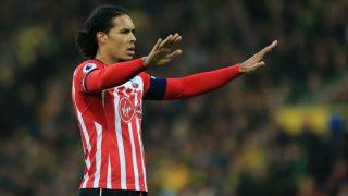 Liverpool escape Virgil van Dijk punishment from Premier League