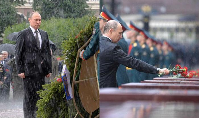 Chemtrails, Wettermanipulation, Haarp und anderes mehr - Seite 9 Vladimir-putin-rains