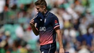 Chris Woakes out of India T20Is, Ben Stokes likely to return