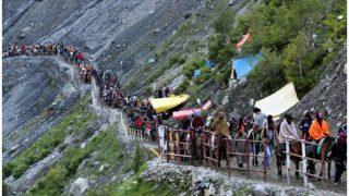 कैलाश मानसरोवर यात्रा में चीन ने लगाया रोड़ा, गंगटोक से दिल्ली तक फंसे यात्री