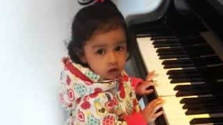 Ziva Dhoni Sings in Malayalam, Video Appears on Instagram