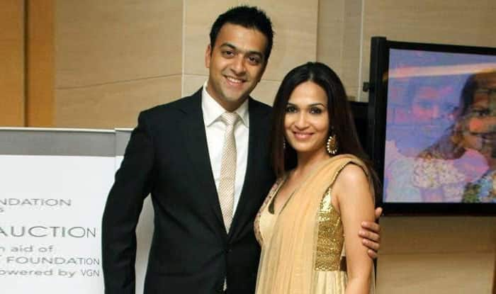 Rajinikanth's Daughter Soundarya And Ashwin Are Officially Divorced!