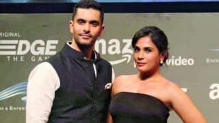 Richa Chadha Dating Angad Bedi?