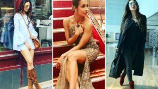 10 Photos that Prove Malaika Arora is the Ultimate Style Icon