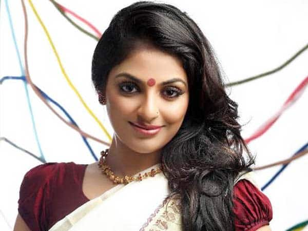 Malayalam actress Mythili's private pictures leaked online, man held