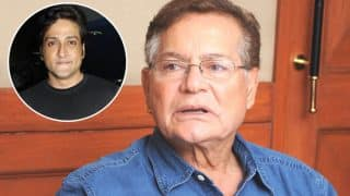 Salim Khan Heart Broken On Inder Kumar's Sudden Death, Calls Him A Bright Actor
