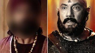 ड्रग रैकेट में पकड़ा गया बाहुबली का ये स्टार, जानिये क्या है पूरा मामला?
