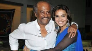 Rajinikanth's Daughter Soundarya Opens Up About Her Father's Plunge Into Politics
