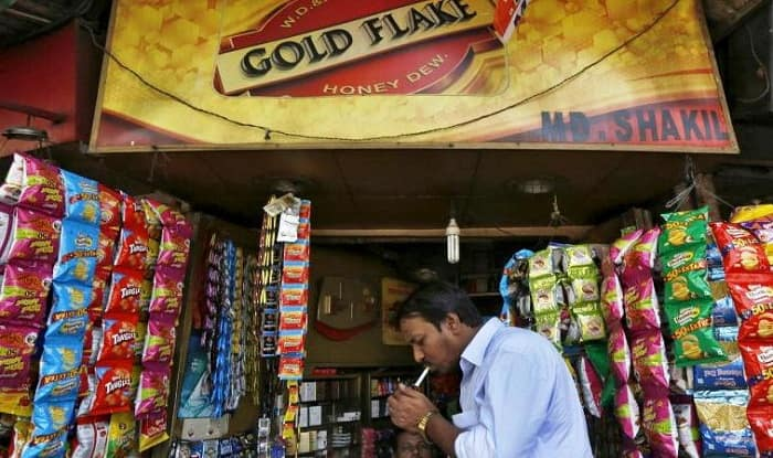 Cigarettes to cost more as GST Council hikes cess rates
