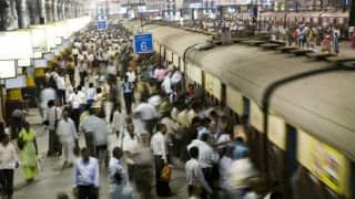 Mumbai Mega Block on Central, Western Railway Lines Today, Harbour Trains to Remain Cancelled