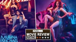 Munna Michael Movie Review: Nawazuddin Siddiqui Saves Tiger Shroff In This Dance-Action Drag Drama