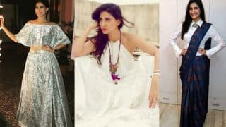 Lipstick Under My Burkha Actress Aahana Kumra's Stunning Style Files