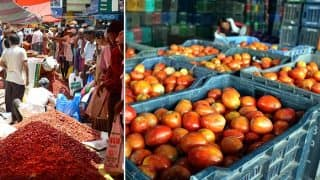 After Tomato Price Crosses Rs 100, Onion Rates Jump Too; When Will Common Man Get Respite?