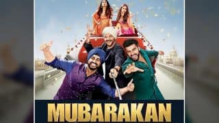 Mubarakan Quick Movie Review: Arjun Kapoor, Anil Kapoor's Film Will Leave A Smile Plastered On Your Face