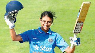 India Women's Cricketer Smriti Mandhana Named Brand Ambassador of Bata Power