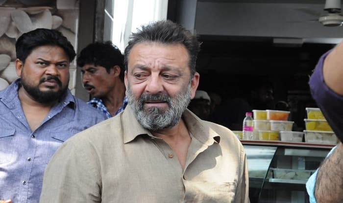 Sanjay Dutt not given any special treatment, says Maharashtra government