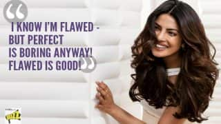 Priyanka Chopra Turns 35: Quotes by Birthday Girl That Are Funny, Sassy, Inspiring and Simply Wow!