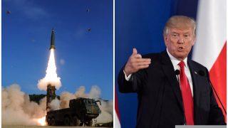 क्या उत्तर कोरियाई मिसाइलों को हवा में ही नाकाम करने में सक्षम है अमेरिका?
