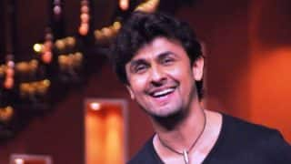 Sonu Nigam Extends Stay in Dubai to Avoid Quarantine, And Minimise Risk of Coronavirus Infection - Read on