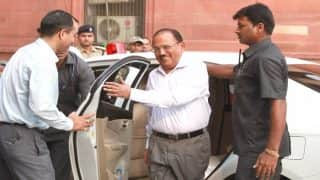 NSA Ajit Doval's Son Shaurya Doval Attends Uttarakhand BJP Meeting, Triggers Speculation of Joining Politics