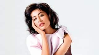 Desi Boys Actress Chitrangada Singh to Endorse Hosiery Brand Dollar Missy