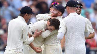 मोईन अली की हैट्रिक, इंग्लैंड ने दक्षिण अफ्रीका को 239 रन से रौंदा