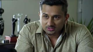 Yo Yo Honey Singh All Set To Return With A Bang--Details Out!