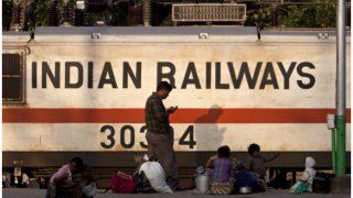 विदेशी पर्यटकों को रेलवे ने दी राहत, अब 360 दिन पहले बुक करा सकेंगे टिकट