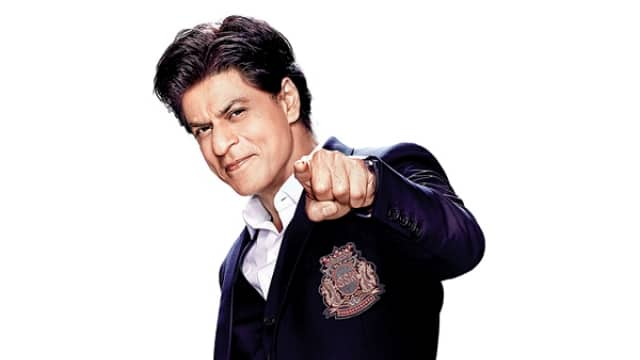 how can i meet shahrukh khan