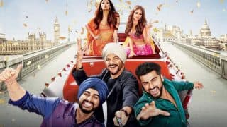 Mubarakan Box Office Collection: Arjun Kapoor, Anil Kapoor Starrer To Earn Rs 20 Crore Over The First Weekend, Says Trade Expert
