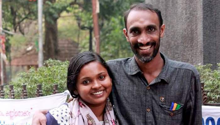 Indian hotel denies Hindu-Muslim couple a room