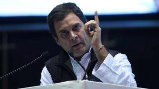 मेरा परिवार 'शिव भक्त', पर मैं धर्म के नाम पर 'दलाली' नहीं करताः राहुल