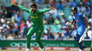 Mohammad Amir Responds to Rohit Sharma's 'Normal Bowler' Tag