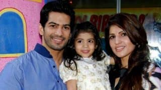 Kasam - Tere Pyaar Ki Actor Amit Tandon And Wife Ruby Separate?
