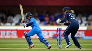 IND 50/2 in 16 overs (Target 229) | India vs England Women's World Cup Final Live Cricket Score: IND Lose Skipper Mithali