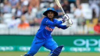 ICC Women's World Cup: Mithali Raj Wants Women's IPL After World Cup Heartbreak