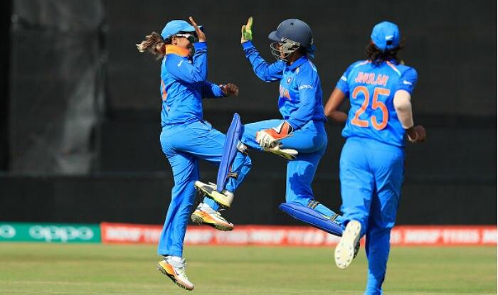 India Women Vs Australia Women Live Streaming Icc Womens World Cup  Watch Ind Vs Aus Live Match On Hotstar Online